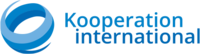 Logo der Initiative Kooperation International