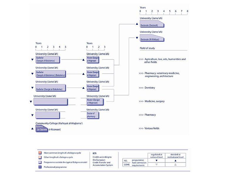 Bildung und Hochschulen | kooperation-international | Forschung ...